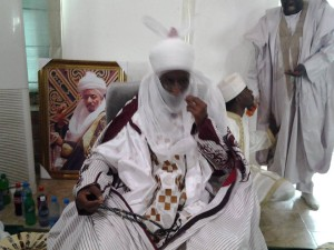 Three Perils Emir Sunusi Must Avoid By Garba Shehu