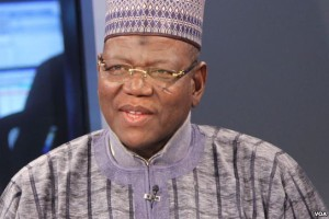 I Fear Nobody, Sule Lamido Boasts