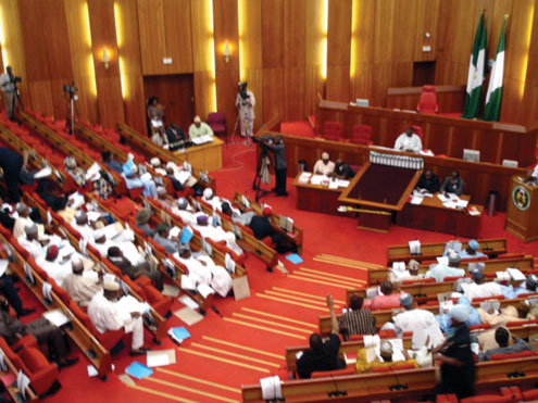 Senate Approves N348.003 Billion Subsidy Debt To 74 Oil Marketers