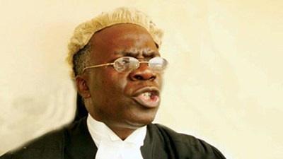Falana To Obasanjo: Before Buhari Invites Nnamdi Kanu For Dialogue, You Must Apologize To Nigerians