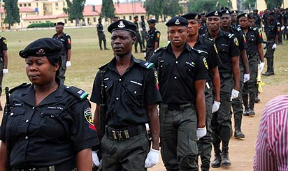 Police Roll Out 5,000 Personnel, 2 Helicopters, Others For APC National Convention In Abuja