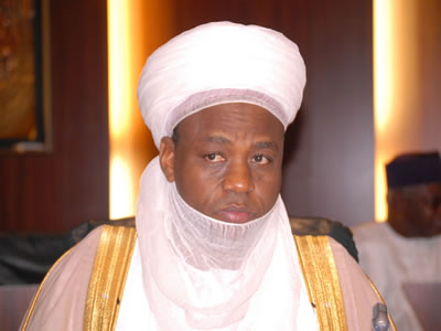 Forget About Restructuring Of Nigeria, Says Sultan Of Sokoto