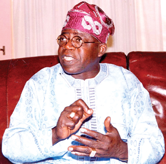 APC Congress In Lagos Was Conducted In Line With Party's Guidelines – Asiwaju Tinubu