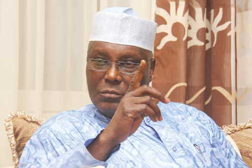 Don't Distort The Good Virtue Of Islam, Atiku Pleads With Muslims