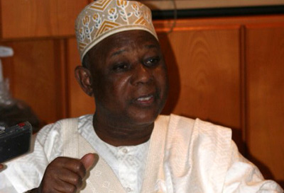 Buhari Passed Cambridge/ WASC Examination With Division 2 In 1961, General Aliyu Gusau Narrates