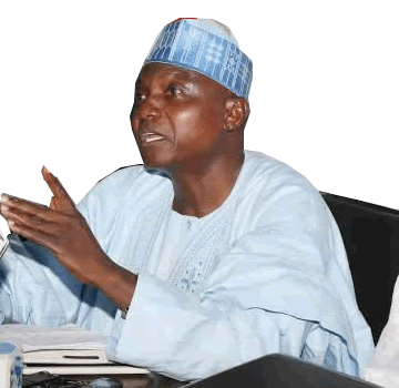 "The Consequences Of ""Changing The Change"" By Garba Shehu"