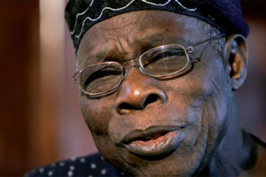 National Assembly Members Are Among The Highest Paid In The World - Obasanjo