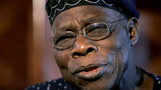 Obasanjo And The Extent Of Presidential Powers, By Reuben Abati