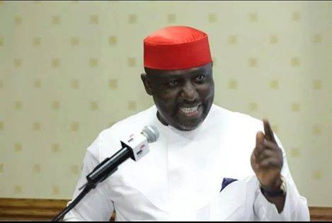 Me Quit APC? No Way, Governor Okorocha Vows