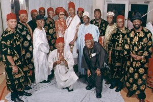 Ohanaeze Ndigbo To Igbo People: Forget Presidency, Let's Restructure Nigeria