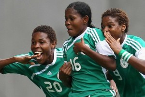 We'll Bounce Back, Falconets Coach Promises As They Face Haiti