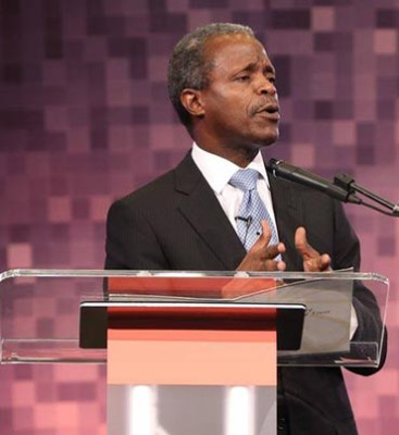 World Bank Rates Nigeria As One Of The Top 10 Most Improved Economies In World - Osinbajo
