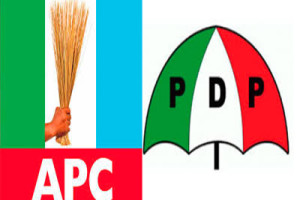 Confusion In Ekiti House Of Assembly: PDP Members On Recess, APC Are Not