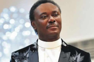 I'm The Only Credible Politician That Can Lead Nigeria – Chris Okotie
