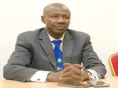 EFCC Boss: Hero Not Recognize At Home..Gets International Honour
