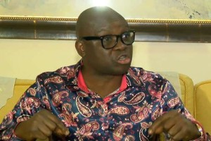 Gov Fayose Accuses Federal Govt Of Withholding Paris Club Refund To Ekiti State