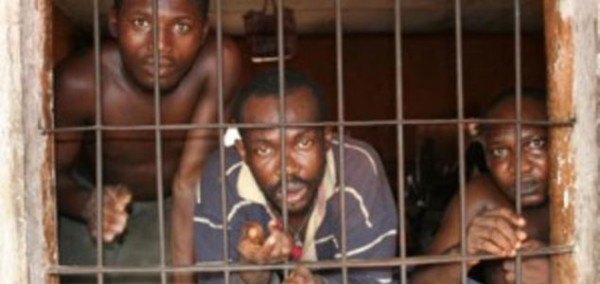 Prison Inmates In Nigeria Suffer From Inadequate Care, Controller General Laments