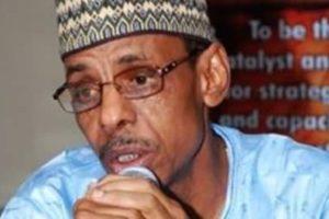 Death Of Veteran Broadcaster, Mahmoon Robbed Nigeria Of First-Class Journalist - Atiku