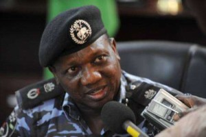 Police Boss Threatens To Deal With Officers That Disobey Order On Police Withdrawal From VIPs