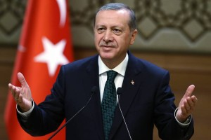 President Erdogan Maneuvers Turkish Votes To Perpetuate Self In Power