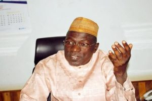 If I Become President Under PDP, I Can Pick People From APC In My Cabinet - Makarfi
