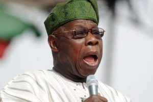 3 Million Nigerians Have Registered With Coalition For Nigerian Movement – Obasanjo