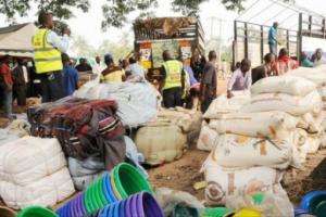 Ramadan: Dangote Feeds IDPs, Donates N7 Billion In Borno