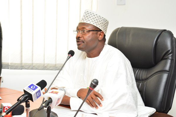 2019 Polls: INEC Boss Begs Media To Be impartial