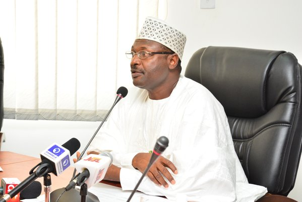 Delay In INEC Budget May Cause Constitutional Crisis–Group