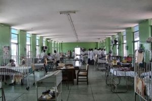 FCT Doctors In Brisk Businesses As Other Health Workers Join In Nation-Wide Strike