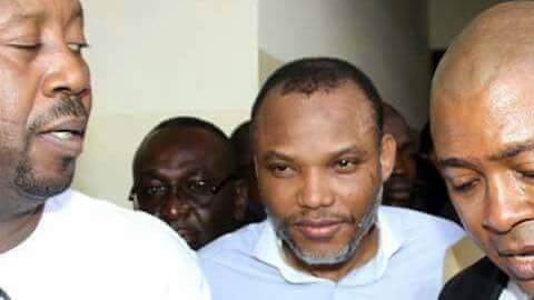 What I Told Nnamdi Kanu, By John Nnia Nwodo, President General Of Ohanaeze