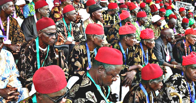 Afenifere, Ohaneze, Northern Elders, Others Lack Wisdom – Yoruba Group