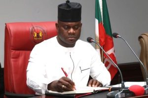 Angry Kogi Governor Sacks Academic Union In State-Owned University, Put Security At Alert