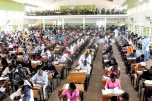 JAMB Releases Last Week's UTME Results Of 1.5 Million Candidates