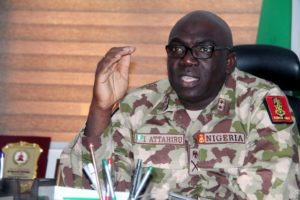 We Did Not Intentionally Target UN House In Borno, Nigerian Army Explains