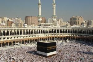 Despite Restrictions, Saudi Devises Alternative To Receive Qatari Muslims For Hajj