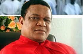 God Brought Buhari Back To Intensify War On Corruption, Olumba Olumba Reveals
