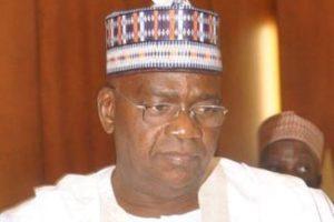 Ex Governor Danjuma Goje Of Gombe, Loses Wife In US Hospital