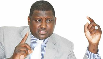 Abdulrasheed Maina's Testimony Smells Moral Crime Against Humanity