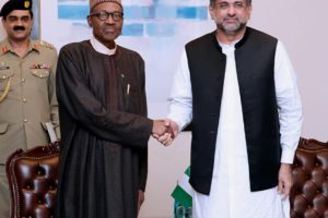 Buhari Disappointed Over Poor Trade, Industrial Relation Between Nigeria And Pakistan