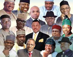 Govs To National Assembly: You Can't Impeach Buhari  Over $496 Million Jet Purchase