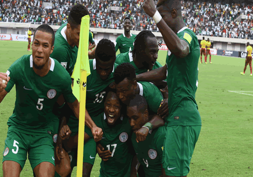 Lessons From Super Eagles' World Cup Qualifier Match, By Joseph Orjime