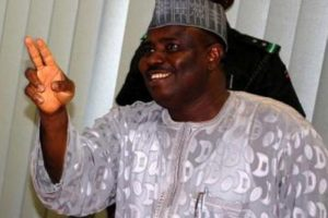 Gov. Tambuwal Floors Senator Umaru Dahiru At Appeal Court Over 2014 APC Primary