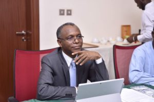 Nigeria Faces Demographic Disaster By 2050 If… Gov Nasir El-Rufai Warns