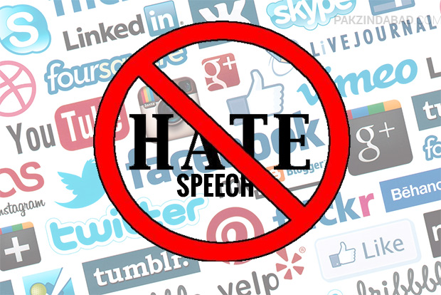 "Nigeria Government Classifies Hate Speech As ""Terrorism"""