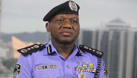 Police Arrest 2 Ladies, A Man For Allegedly Collecting Money From IDPs In Borno