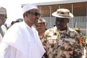 Buhari Declares War On Bandits In Zamfara, Sends Army After Them