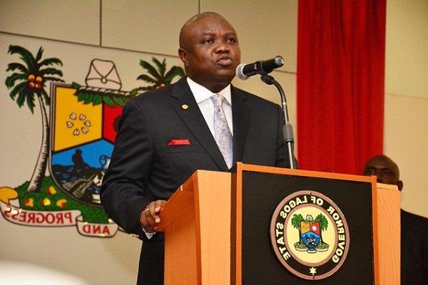 Lagos Internally Generated Revenue Hits N34 Billion Monthly