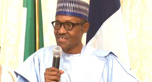 This Is The Time For Nigerians To Sacrifice, Buhari Admits