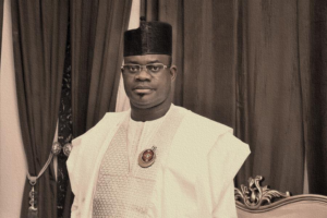 Gov Yahaya Bello's 2 Years: Feats And Flaws, By Deen Adavize